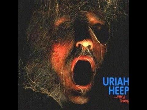 Uriah Heep - July Morning Июльское утро -Самая длинная песня