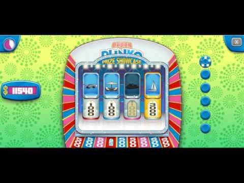 Super Plinko - GSN CASH GAMES / WORLDWINNER