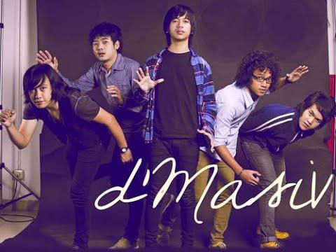 D'masiv | Akhirnya Ku Menemukanmu | Rock Version | MP3