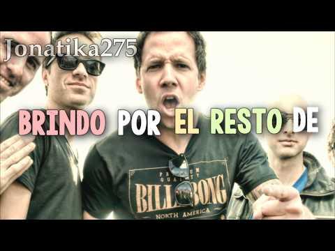 Simple Plan - The Rest Of Us  (Traducida al español)