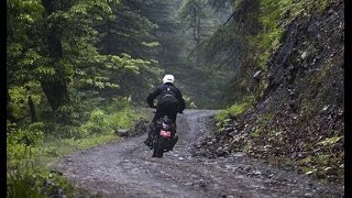 The #Himalayan - Through the mountains