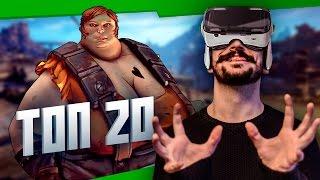 видео Лучшие VR приложения для Android