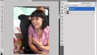 как пользоваться  Photoshop CS5 ВЫПУСК №1