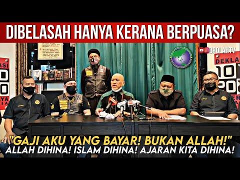 Dipvkul hanya kerana Berpuasa? bersama Toqqi, Persatuan Pengguna Islam Malaysia (PPIM)