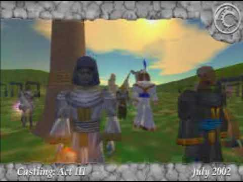 Asheron's Call: Castling Event (Part 3) (Official)