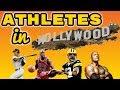 10 BEST Athlete Cameos in Hollywood | Auddie James