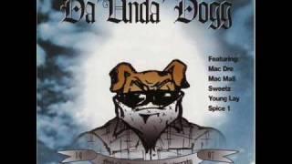 Da Unda Dogg ft. Spice 1 - Function