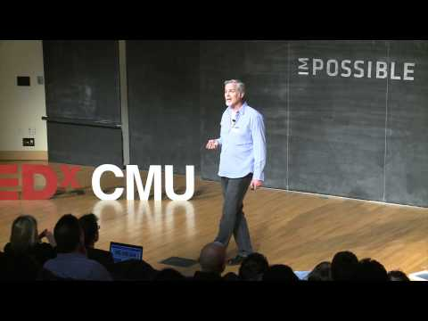 Information Liquidity: Mickey McManus at TEDxCMU 2011