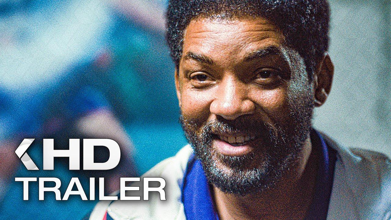 Download KING RICHARD Trailer (2021)