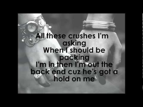 Jason Derulo - Locked in Love - Lyrics