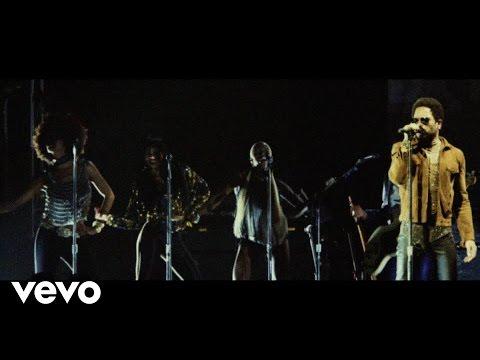 Lenny Kravitz - Strut - Live From The Bercy Arena, Paris / 2014