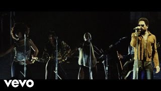 Lenny Kravitz - Strut - Live From The Bercy Arena, Paris / 2014