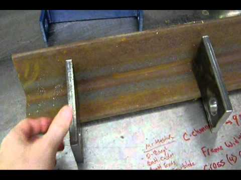 Ford Super Duty Flat Bed Dump Bed Build 5 Youtube