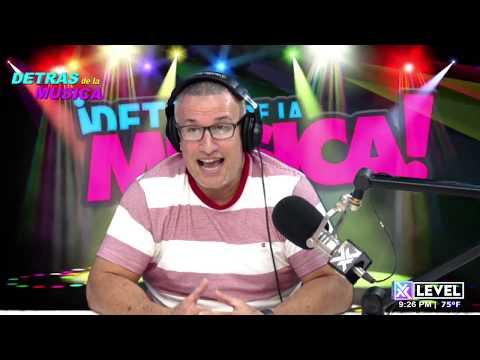 DETRAS DE LA MUSICA - 22 ENERO 2020 - XLEVEL