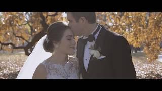 A Christmas-Themed Wedding in D.C. - Martha Stewart Weddings