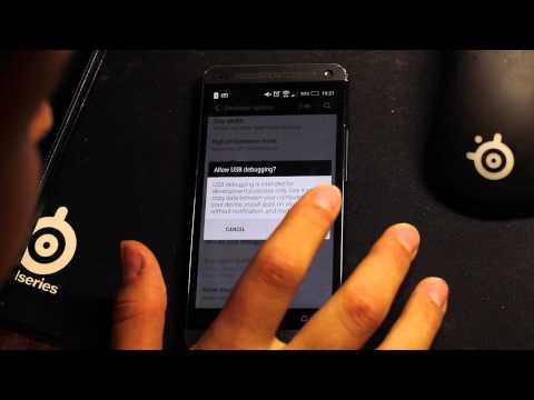 Установка русского языка на android  смартфон без ROOT