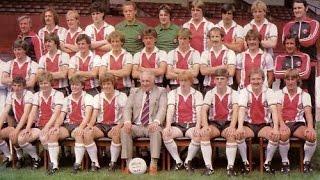 Sheffield United 1980-1981
