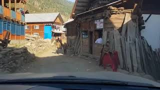 Road trip to Neelum Valley, Azad Kashmir Pakistan  (Neelum District Azad Kashmir)  pakistan
