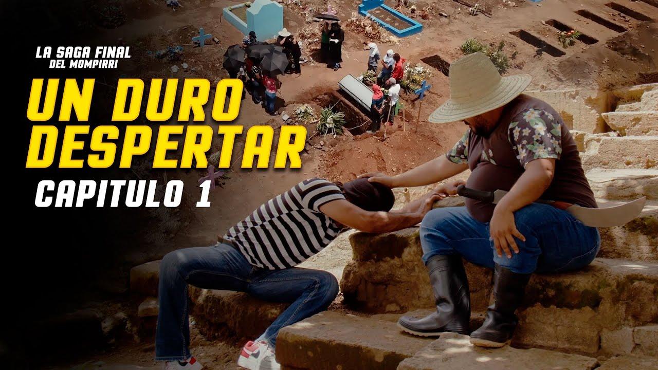 Download La muerte del Mompirri | Capitulo 1 un duro despertar ( JR films )