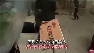 感動(T ^ T)