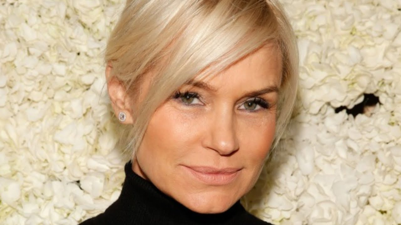 Here's How Much Yolanda Hadid Has In Her Bank Account Today