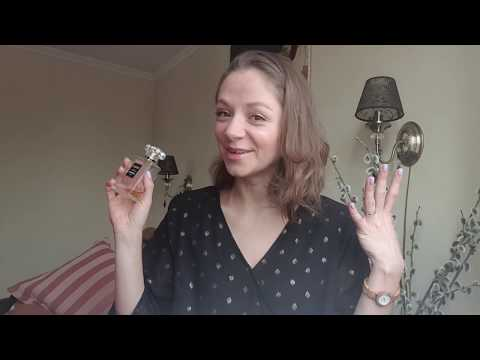 Топ-10 восточных ароматов 🌸 Совместно с Olga Bivol