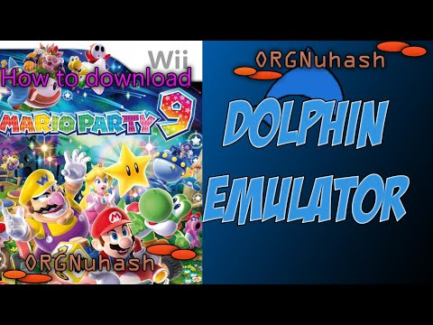 💯How to download Mario Party 9 on PC for free 2016/2017!?!!