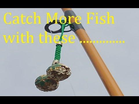 Fishing Tips & Tricks - Many Pickups but No Hookup?