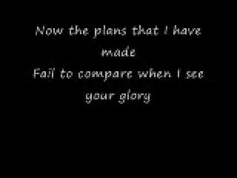 Jeff Johnson- Ruin Me with lyrics