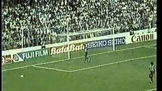 WC 1986 Paraguay vs. Iraq 1-0 (04.06.1986)