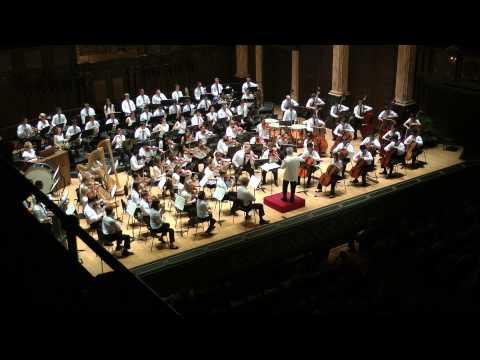 Richard Strauss Also Sprach Zarathustra, Op. 30
