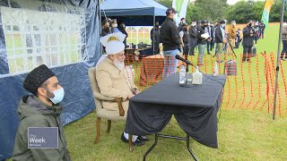 This Week With Huzoor - 9 July 2021