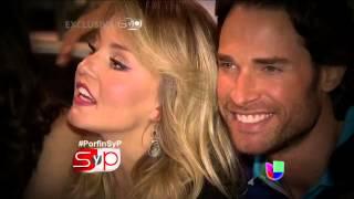 Entrevista Completa Angelique y Sebastian en SyP