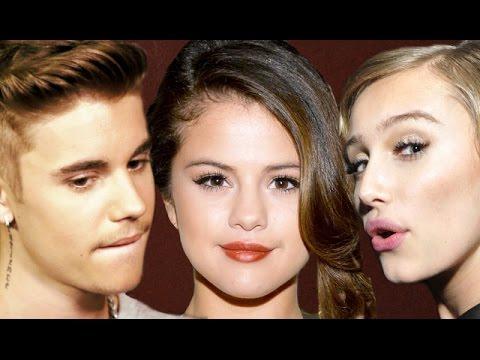 Justin Bieber Top 5 Hottest Girlfriends
