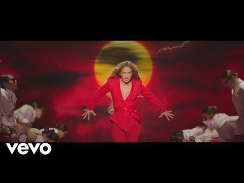 Jennifer Lopez - Limitless (Official Video) Mp3