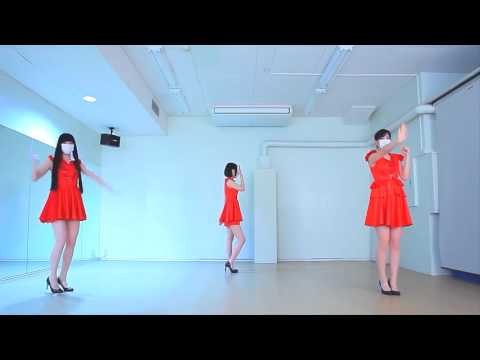 [Mirrored Dance] Spending all my time - Perfume