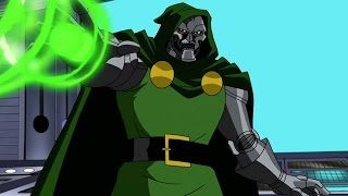 Fantastic Four - Toby Kebbell Talks Doctor Doom