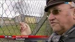 """""""Silbersee"""" Brüchau: Giftschlamm gefährdet Grundwasser"""
