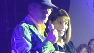 Freddie Mercury's Official 70th Birthday Party - Montreux 2016