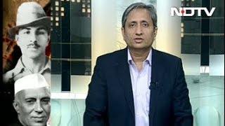 Prime Time with Ravish Kumar, May 10, 2018| Inaccurate Facts In PM Modi