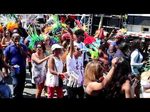Repeat 2019 Caribana Toronto Caribbean Carnival Grande