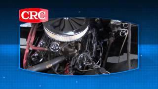 CRC MOTOR TREATMENT Tech Tip on Great American Country