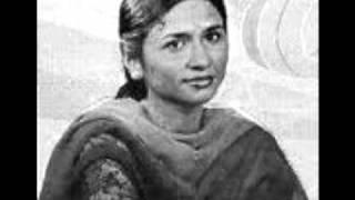 Tere Ishq Nachaya- Bulleh Shah- Nayyara Noor