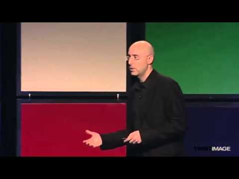 Mitch Joel - Digital Marketing Expert