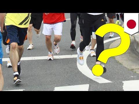 マラソン大会で誘導ミス 263人中262人が失格