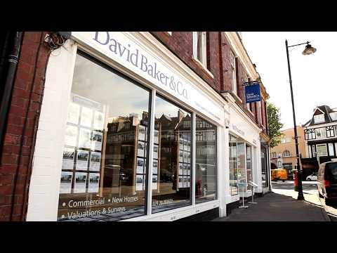 David Baker Estate Agents & Chartered Surveyors