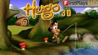 Hugo: Black Diamond Fever - PC Gameplay