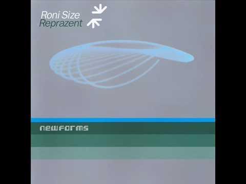 Roni Size & Reprazent - New forms - YouTube
