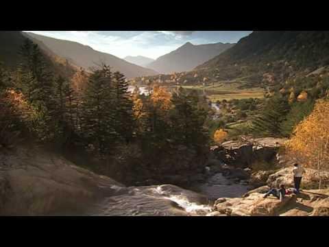 Catalonia Pyrenees