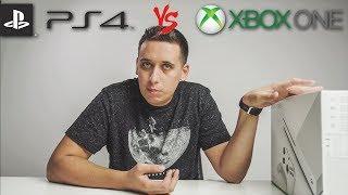 DE CE mi-am luat XBOX si nu PS4 ?? - Vlog 838